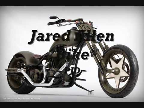 American Chopper-Top Ten Bikes