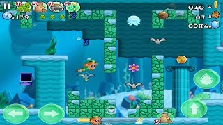 Lep's World 3 Level 6-10 iOS/Android Free Game For Kids