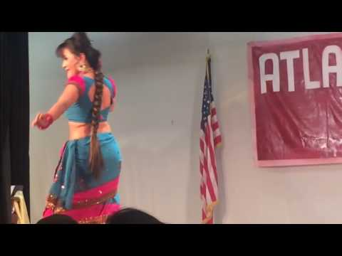Parbati Rai in USA