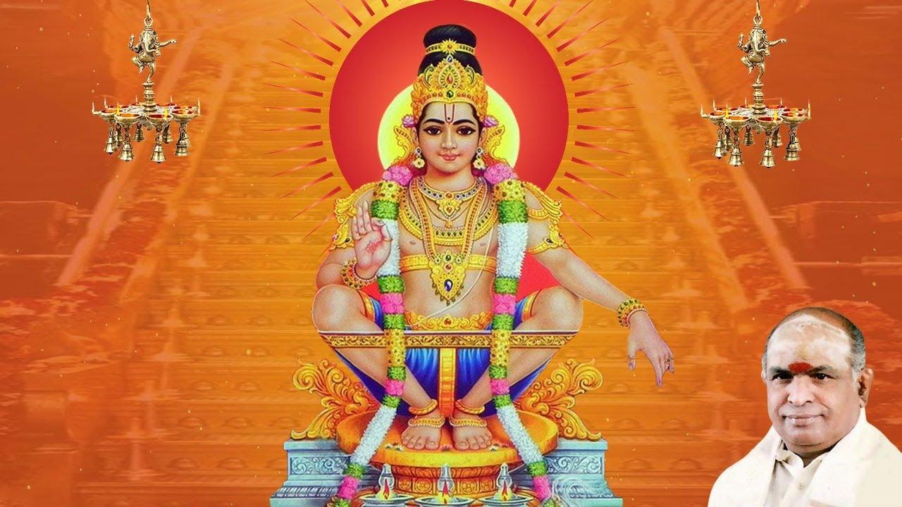 Sri Ramakrishna Iyer Ayyappa Baktha Sabai