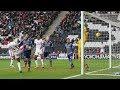Milton Keynes Charlton goals and highlights