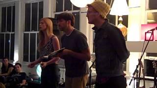 Watch Plume Giant Birthday video