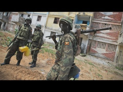 Faces Of Africa - AMISOM: Africans Save Somalia