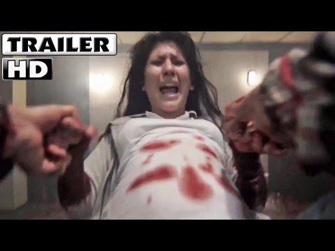V/H/S 2 Trailer 2014 Español