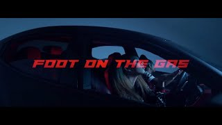"Gabby And Madi "" Foot On The Gas "" Official Video"