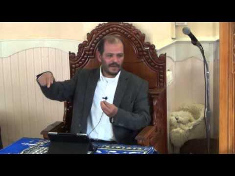SHEIKH ABDESLAM CHAKIR -VERHAAL VAN QABIL EN HABIL- 13-07-13