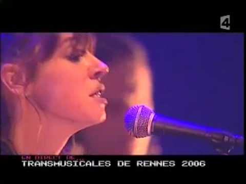 Cat Power - Could we / Satisfaction / Lived in bars