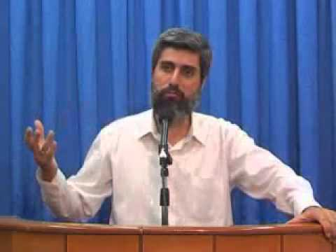Yaşar Nuri Öztürk İslam dinini tahrip ediyor - Alpaslan Kuytul
