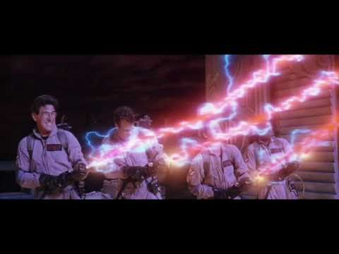 Thumb Trailer of Ghostbusters with the Inception style