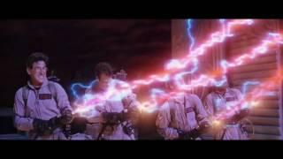 Thumb Trailer de los Cazafantasmas con la música del trailer de Inception