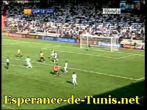 image vidéo CAF Champions League :TP Mazembe - Espérance ST