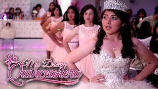 Quince Get Down - My Dream Quinceañera - Ana EP 6