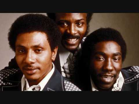 The O'jays BackStabbers