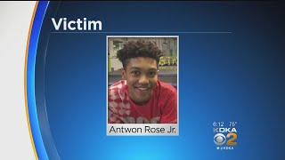 East Pittsburgh Police Officer Identified In Fatal Shooting Of Antwon Rose As Questions Swirl About