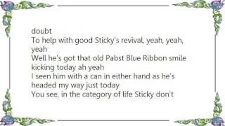 Watch Larry Sticky G video