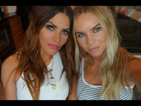 DATE NIGHT Makeup Tutorial | Get Ready With Us