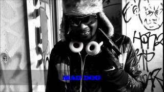 mad dog TEASER RAP DE CRIMINEL
