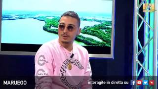 MARUEGO LIVE SU HIP HOP TV 🔥👊🏻📲