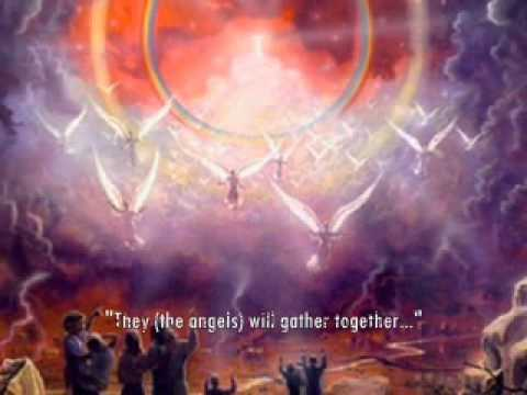 Sodom & Gomorrah (a Prophetic Picture Of Christ's Second Coming) video