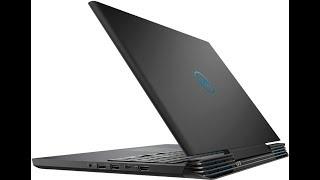 Dell G7 Gaming Laptop Review Livestream (Hindi/English)