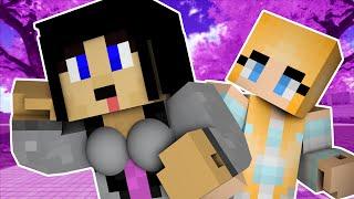 BECOMING GIRLS!   Minecraft Slaparoo Custom Game