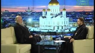 Беседы с батюшкой. С прот. Дмитрием Смирновым. Эфир от 25 октября 2015г