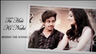 Tu Hai Ki Nahi || Behind the scenes || Short film by Bharat Gandhi & Team ||