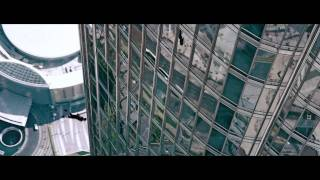 Mission: Impossible - Ghost Protocol TV Spot