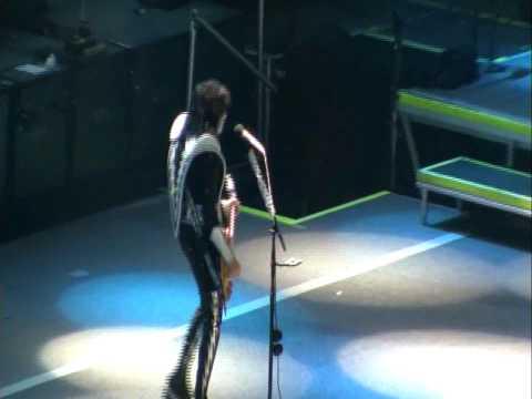 KISS - Shock Me - Pittsburgh 2009 - Sonic Boom Tour 2009