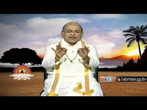 Garikapati Narasimha Rao | Nava jeevana Vedam | Full Episode 1377 | ABN Telugu