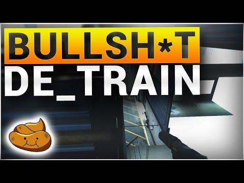 Bullsh*t De_Train Tips