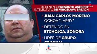 """Este fue el motivo por el cual """"Larry"""" ordenó el asesinato de Miroslava Breach"""