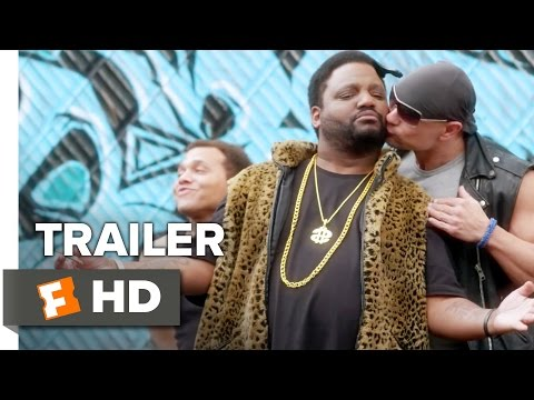 Promoted Official Trailer 1 (2015) - Samm Levine, Aries Spears Movie HD