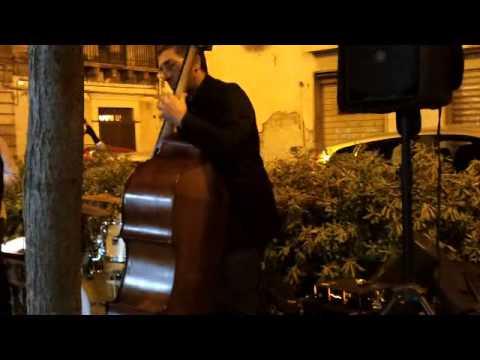 Andrea Cantieri Swingin' quartet