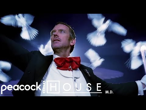 House Sings Get Happy   House M.D.