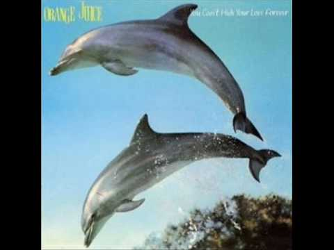 Orange Juice - Upwards and Onwards