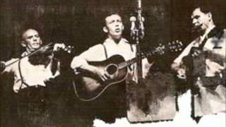 Watch Doc Watson Wanted Man video