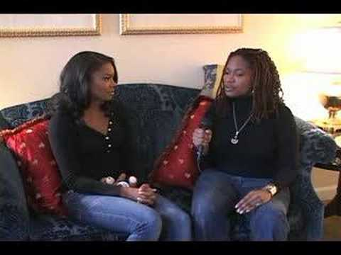 Gabrielle Union PERFECT HOLIDAY interview on Reelblack TV Video