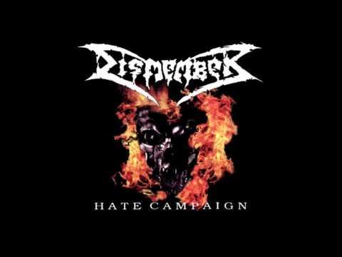 Dismember - Retaliate