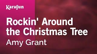 Watch Amy Grant Rockin