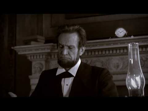There is a war coming, extrait de Abraham Lincoln : Chasseur de Vampires (2012)