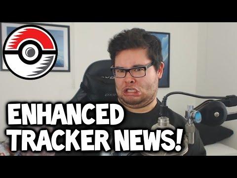 POKEMON GO ENHANCED TRACKER NEWS & MORE SPAWN POINTS IN POKEMON GO?!