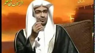 لقاء الشيخ صالح المغامسي في برنامج ربيع القوافي