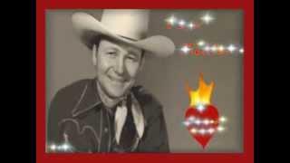 Watch Tex Ritter Jealous Heart video