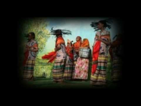 Mohamed A. Albetelly - seri albab - tigre song - Eritrea
