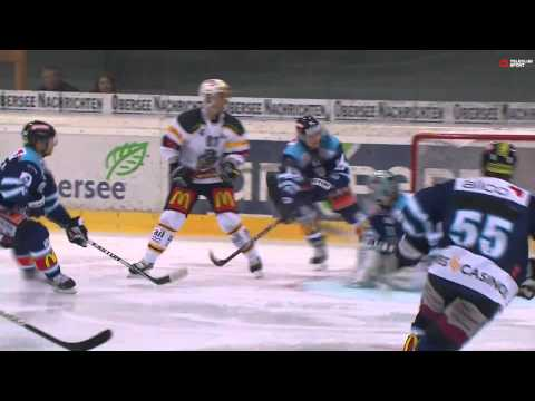 Highlights: Lakers vs HC Lugano