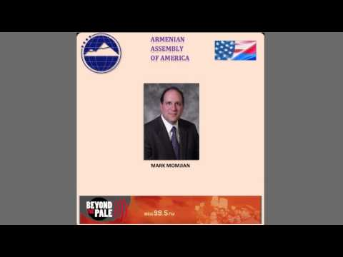 Mark Momjian, Esq. Talks Armenian Genocide on