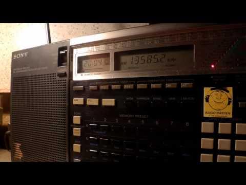 26 04 2016 KBS World Radio in Arabic to NEAf 2004 on 13585 Al Dhabayya