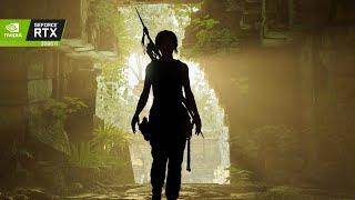 Nvidia 2080 Ti Shadow of the Tomb Raider Benchmark (4K 60fps)