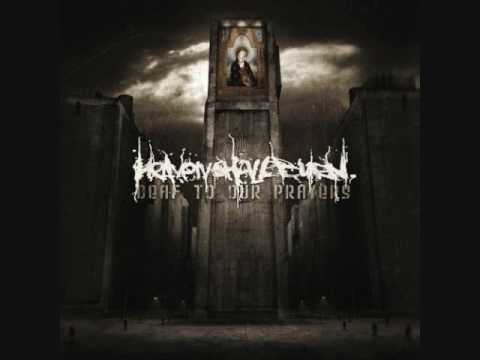 Heaven Shall Burn - Tresspassing The Shores Of Our World